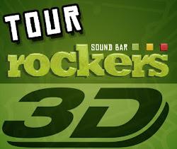 Tour 3D pelo Bar