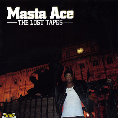 Masta Ace – The Lost Tapes EP (Vinyl) (2001) (320 kbps)
