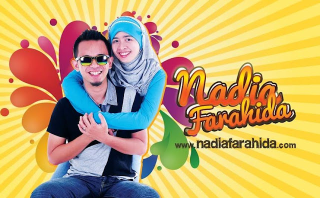 Saya Bukan Pelacur - Nadia Farahida
