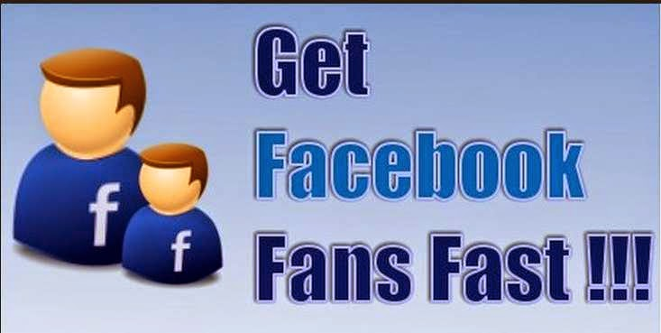 How To Get More Facebook Followers 2014 image photo