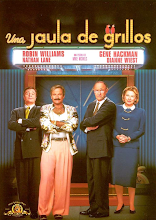 Una jaula de grillos (1996)