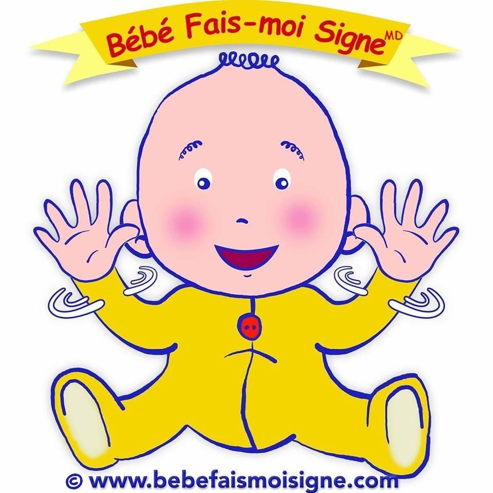 BlablaHandCo est certifié Bébé, Fais-moi Signe