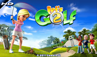 Let's Golf 2 HD Symbian^3-Belle-Anna