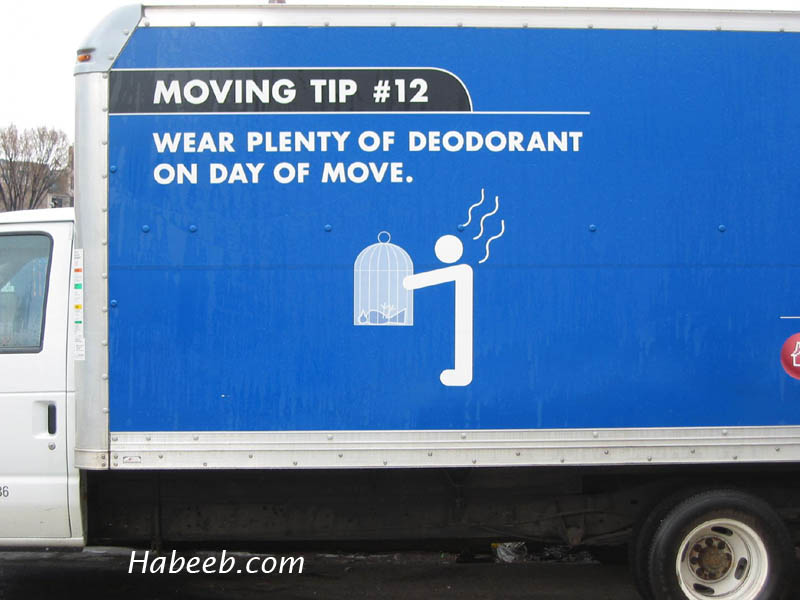 Funny packing quotes quotesgram for Funny tip of the day quotes