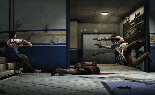 Max Payne 3 - RELOADED Include DLC