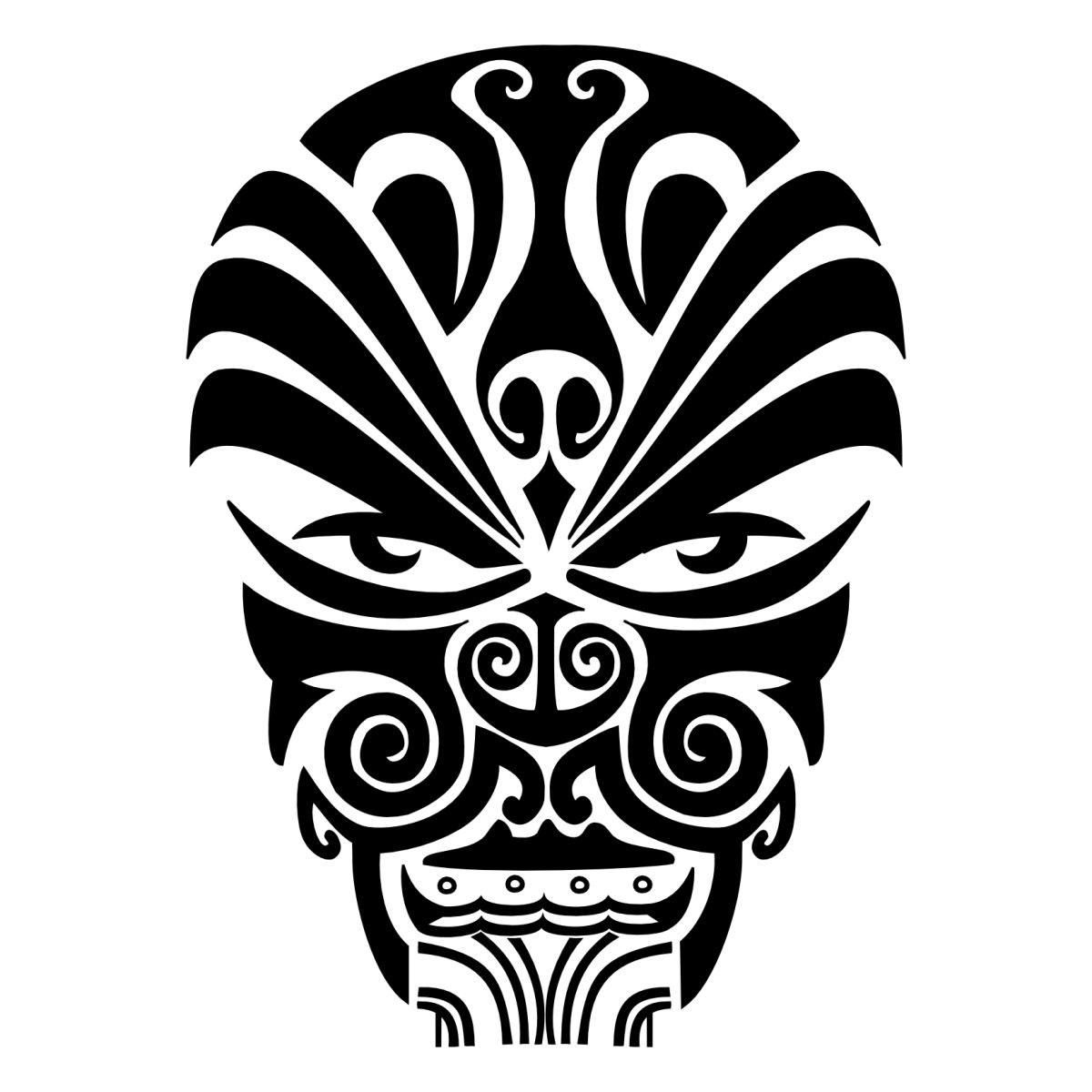 Maori Significato 232