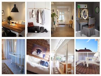 Finalist i Norges Vakreste hjem 2013