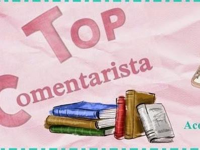 Top Comentarista de Dezembro