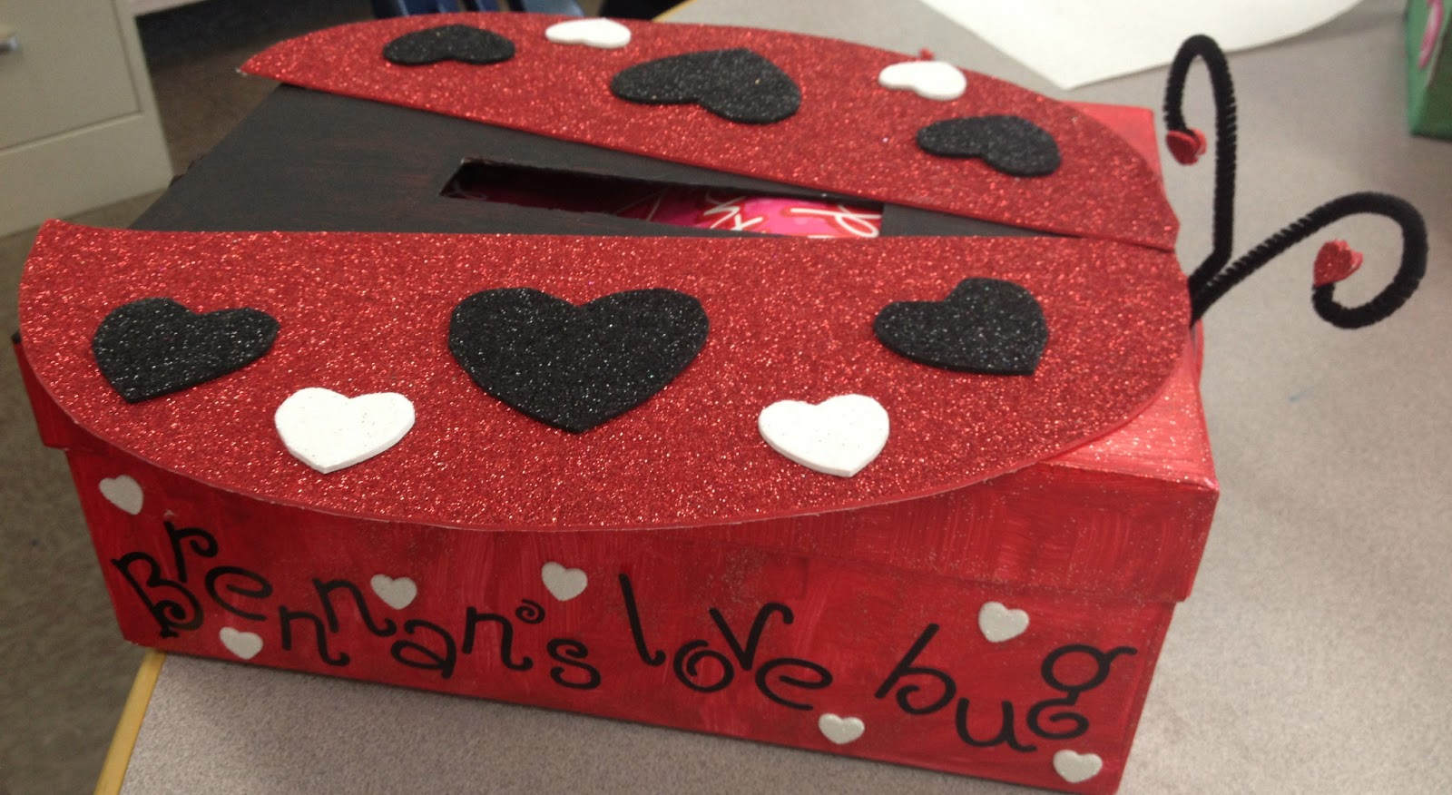 valentine boxes for school www