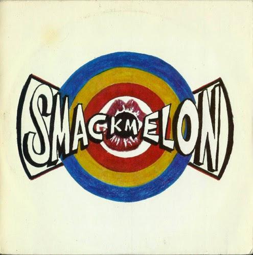 Smackmelon - Space Shot