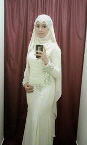#pengantinwannabe