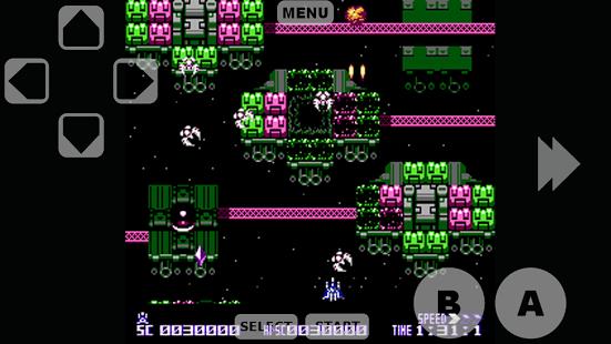 Retro8 (NES emulador) apk v1.0.4 Android + 500 juegos (MEGA)