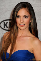Minka Kelly Spike TV's 5th annual Guys Choice Awards in Culver City