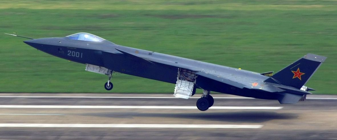 chine J-20+Mighty+Dragon++Chengdu+J-20+fifth+generation+stealth%252C+twin-engine+fighter+aircraft+prototype+People%2527s+Liberation+Army+Air+Force++OPERATIONAL+weapons+aam+bvr+missile+ls+pgm+gps+plaaf+%252810%2529