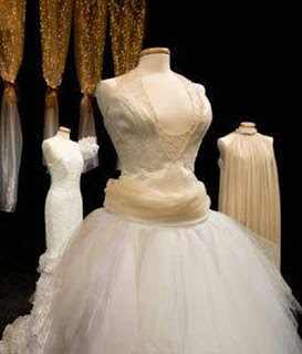Beberapa Langkah Penting Dalam Membeli Gaun Pengantin