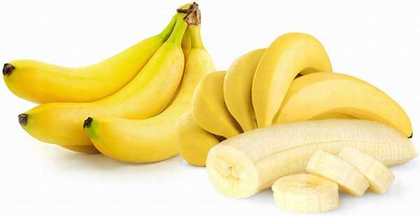 Bananas Help Lower Risk of Stroke in Women Menopause