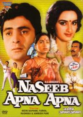 Naseeb Apna Apna 1986 Hindi Movie Watch Online