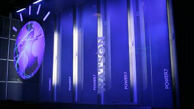 IBM WATSON real :intelligent computing