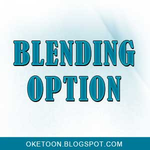 blending option