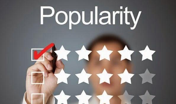 Tips Membuat Blog Terkenal Dalam Sekejap