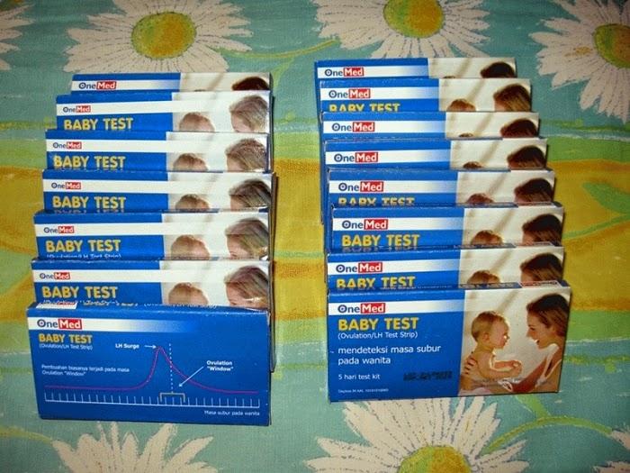 Test Kesuburan Untuk Mengetahui Masa Ovulasi Buat Yang