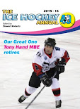 Stewart Roberts' Ice Hockey Annual - 38th Edition