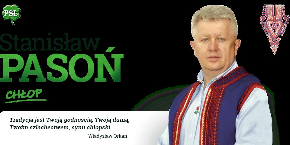 Stanisław Pasoń