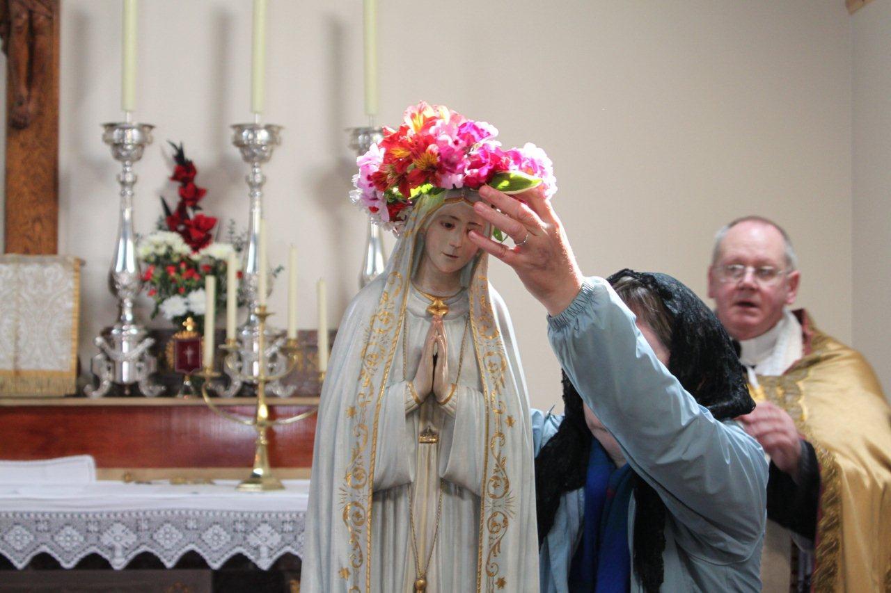 mes mariano