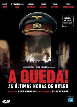 Filme A Queda   As Últimas Horas De Hitler Dublado