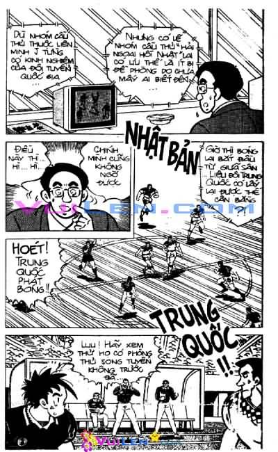 Jindodinho - Đường Dẫn Đến Khung Thành III Tập 56 page 7 Congtruyen24h