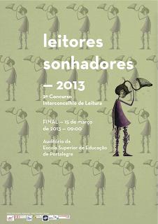 Leitores Sonhadores 2013