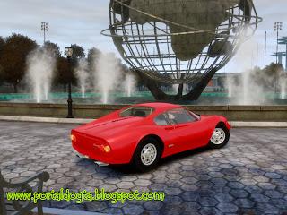 Ferrari Dino 1969 V.2