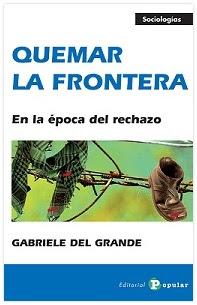 Quemar la frontera