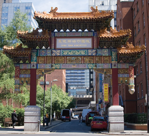 A Hero Never Dies: The Nearest Chinatown Where I USED To ...