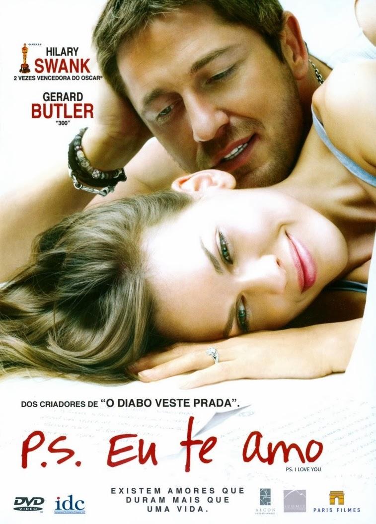 P.S. Eu Te Amo – Dublado (2007)