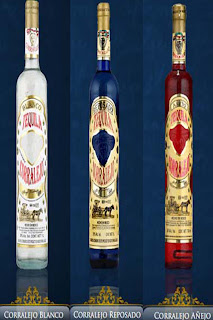 tequilas Corralejo