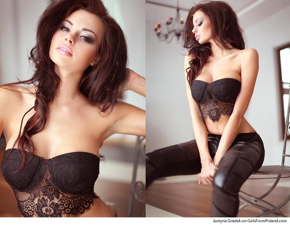 Justyna Gradek Zdjęcie 213