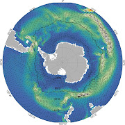 . to a paper version of the Biogeographic Atlas of the Southern Ocean, .