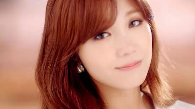 Eunji Pink LUV