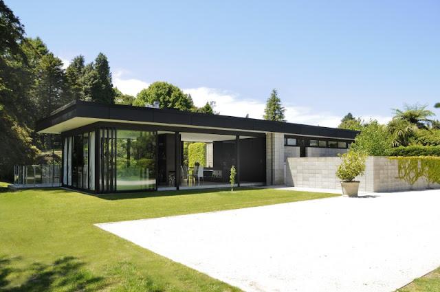 MY MID CENTURY MODERN LOVE: New Zealand Mid Century Style Home ...