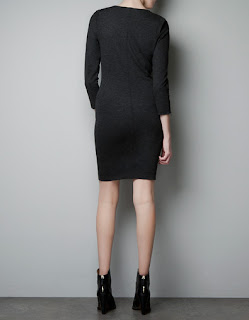 Zara 2013 Yılı Elbise Modelleri