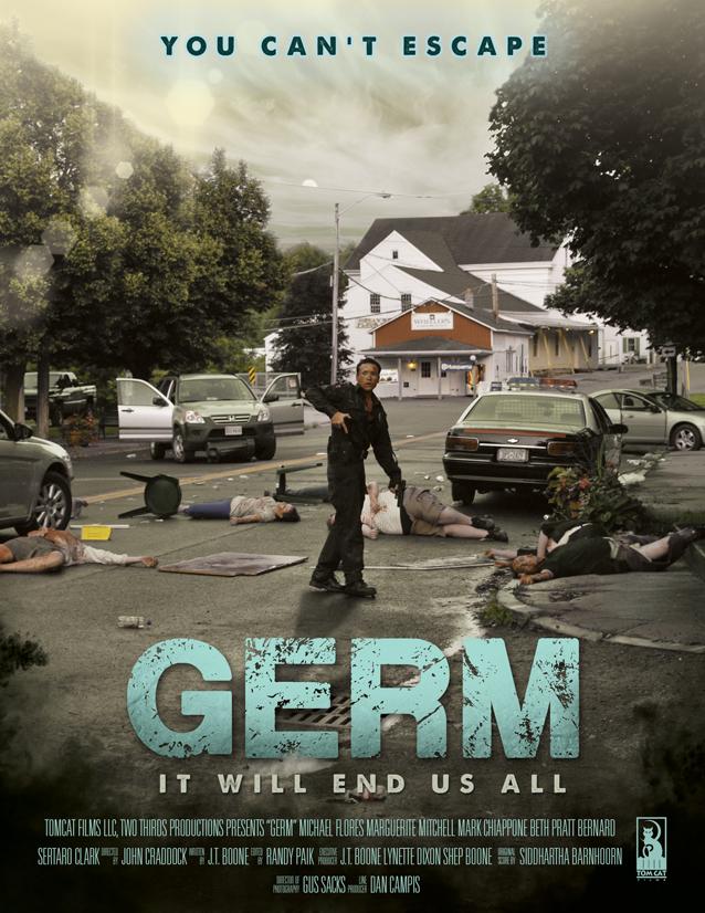 Ver Germ Z Online