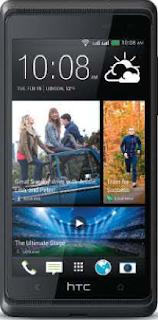 SMARTPHONE HTC Desire 600 Dual SIM review