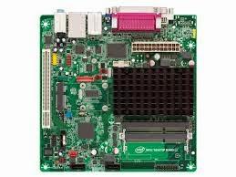 Desktop Board D2550MUD2 Driver for Windows XP Professiona