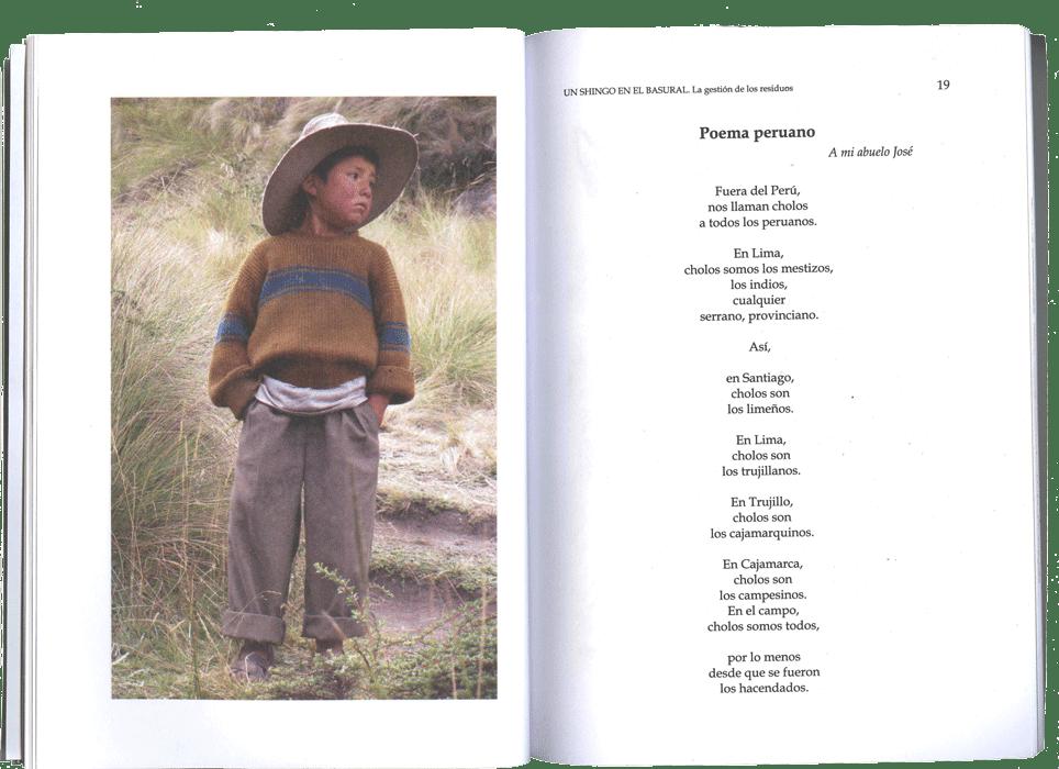 Poemas De Cholos