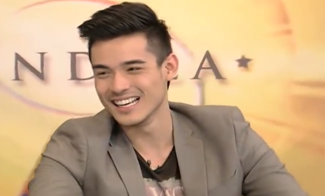 Xian Lim's Depressed Over What Happened in Banana Nite and Apologized