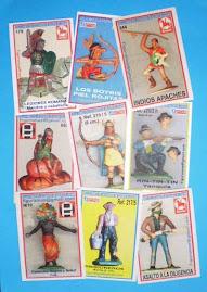 Cubiertas Colección Cards / Octubre de 2008