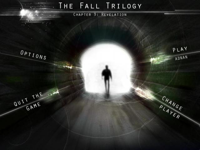 The Fall Trilogy: Chapter 3 - Revelation 2011 pc game Img-1