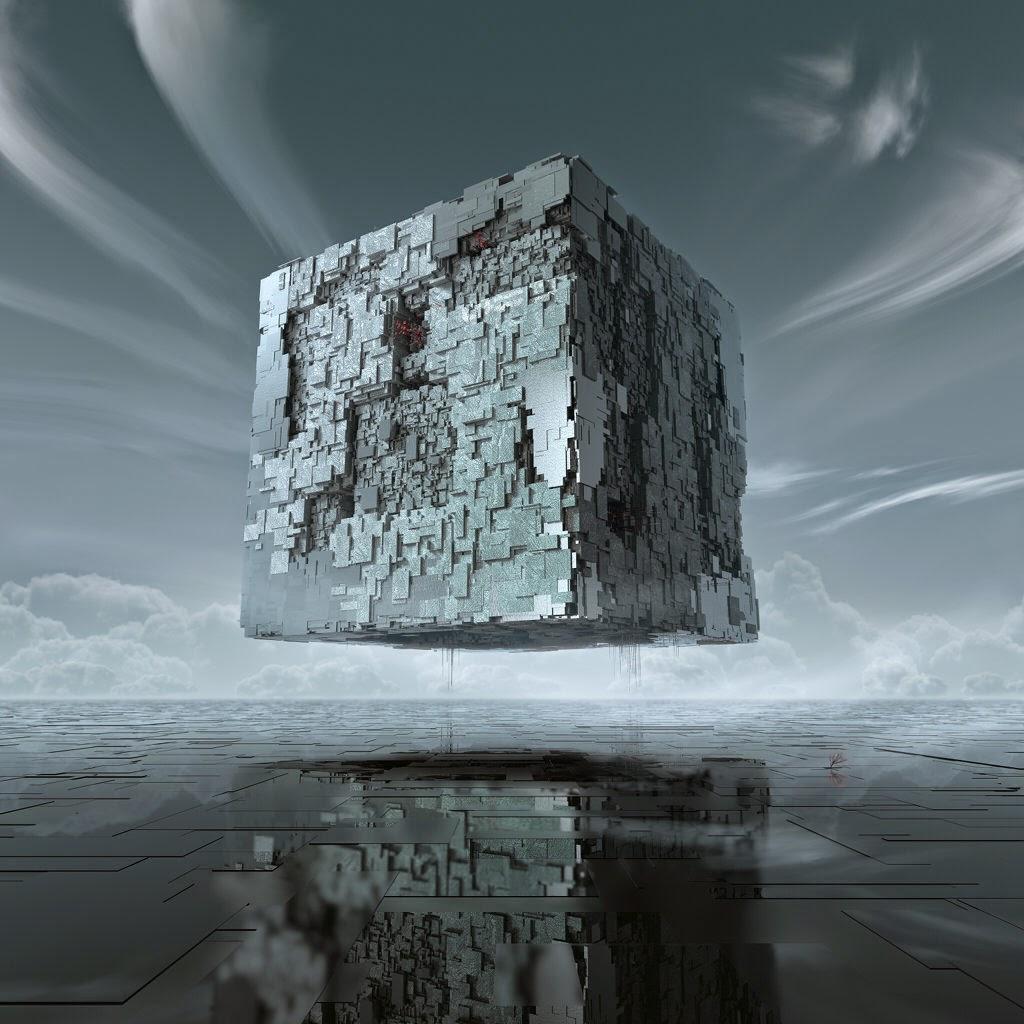 Project Tundra 01