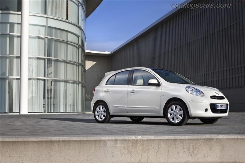 صور سيارة نيسان ميكرا DIG S 2012 - اجمل خلفيات صور عربية نيسان ميكرا DIG S 2012 - Nissan Micra DIG-S Photos Nissan-Micra_DIG_S-2012_800x600_wallpaper_07.jpg